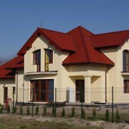 REMONT-BUD house&garden - Domy murowane LIMANOWA