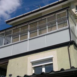 taki taras i balkon zarazem
