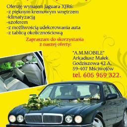 A.M.MOBILE - Wypożyczalnia samochodów MŚCIWOJÓW