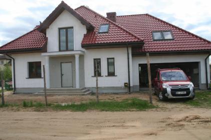 VACAT Zbigniew Bielawiec - Remonty domów i kamienic Białystok