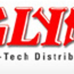 Glyn Jones GmbH & Co. POLAND - Części i podzespoły elektroniczne Wrocław