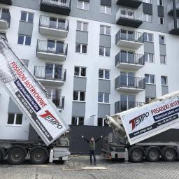 Posadzki betonowe Szczerców 5