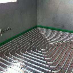 Posadzki betonowe Szczerców 4