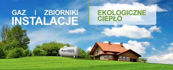 CENTRUMGAZ Sp. z o.o. - Wykonanie Instalacji Gazowej Żyrardów
