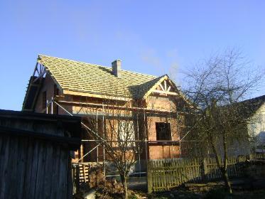 KA-BUD - Konstrukcje Drewniane Tarnowskie Góry