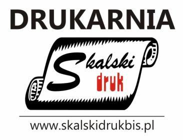 Skalski druk - Druk katalogów i folderów Bydgoszcz