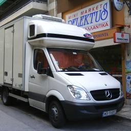 Fer Trans - Usługi Transportowe Solec nas Wisłą