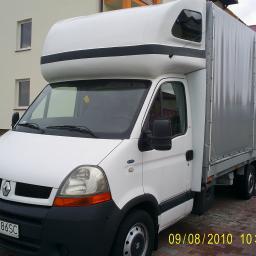 TRANSPORT Piórkowski - Sprzedawcy samochodów dostawczych Polkowice