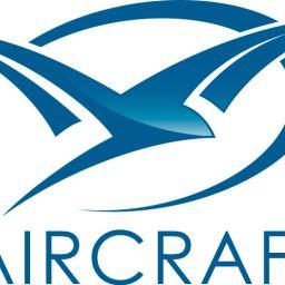 AIRCRAFT - Szpachlowanie Ząbki