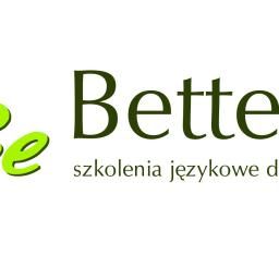 Be better - Kurs Kpp Komorów