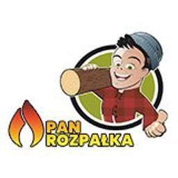 Pan Rozpałka - Drewno Kominkowe Łódź