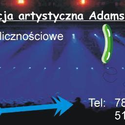 Adams Audio - Zespół muzyczny Biłgoraj