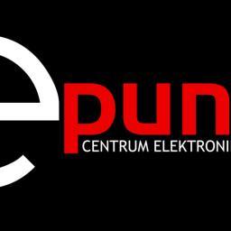 E-Punkt Marcin Kanik - Serwis komputerowy Katowice