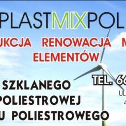 PLASTMIXPOL - Elewacje i ocieplenia Jaworzno