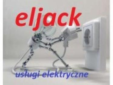 Eljack - Usługi Elektryczne - Automatyka Budynkowa Kościerzyna