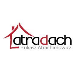 Atradach Łukasz Atrachimowicz - Okna z PCV Niechlów