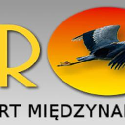 Heron Artur Czaplewski - Transport Chojnice