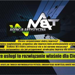 M&T Agencja Artystyczna - Zespół muzyczny Lublin