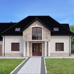 Biuro Projektów Architektura i Konstrukcja - Nadzór budowlany Będzin