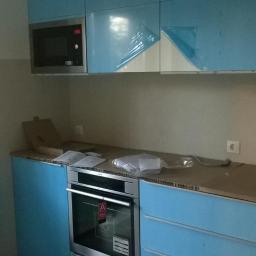 kuchnia  kafle 80x160cm