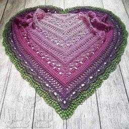 Lavender Bunny crochet - Aranżacje Mieszkań Piła