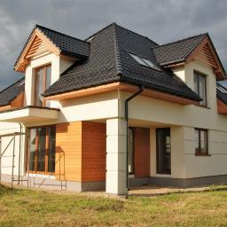 Projekty domów Warszawa 6