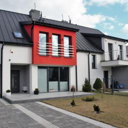 Projekty domów Warszawa 14