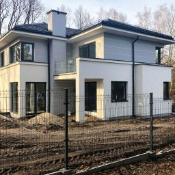 Projekty domów Warszawa 10