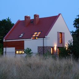 Projekty domów Warszawa 19