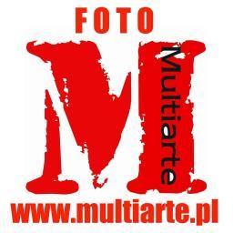 Studio fotograficzne Multiarte - Projektowanie Reklam Łódź