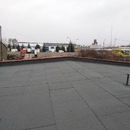 Odśnieżanie dachów Białystok