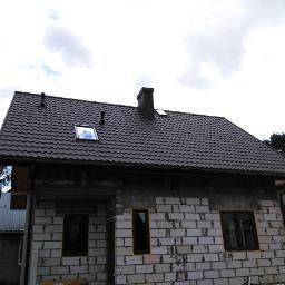 Wymiana dachu Białystok 3