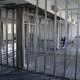 Firma Handlowo Usługowa Dom-Fix Tomasz Szlachta - Remonty mieszkań Katowice