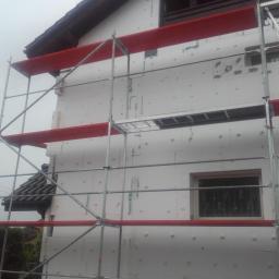F.h.u KUMBIX JAKUB DUDA - Ocieplanie budynków Bestwina