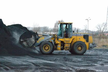 Coal Trade Sp. z o.o. - Ekogroszek Szczecin