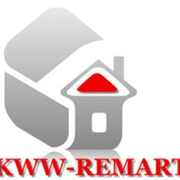 KWW-REMART Remigiusz Zagrodnik - Remonty mieszka艅 Bralin