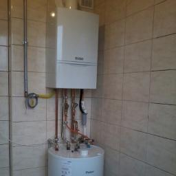 INSTAL-PRO ŁUKASZ BROŻYNA - Instalacje sanitarne Skopanie
