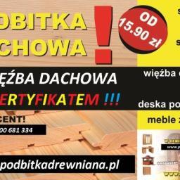 FHU GÓRAL-MEBLE - Dachy LASKOWA