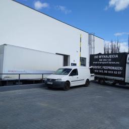 PS Trans - Sprowadzanie pojazdów Toruń