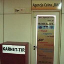 Agencja celna BW - Firma transportowa Słubice