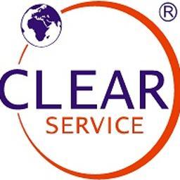 Clear - Service Sp. z o.o. - Środki czystości Kraków