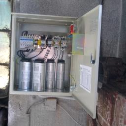 Megaprogres - Hurtownia elektryczna Bojanowo