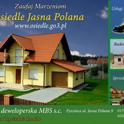 Firma Deweloperska MBS s.c. - Remontowanie Mieszkań Pysznica
