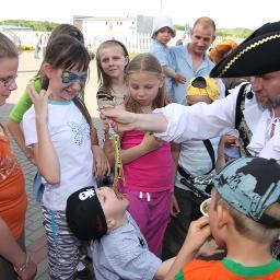 Teatr Władca Lalek - Animatorzy dla dzieci Słupsk