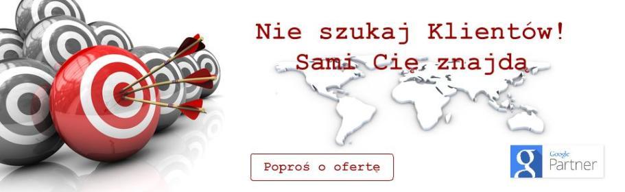 Dominik Myślak RedJasper - Reklama internetowa Kraków