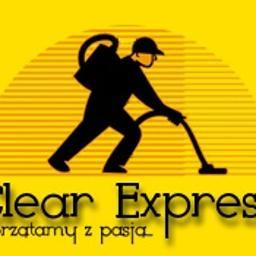 Clear Express - Usługi Sprzątania Biur Kraków