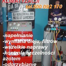 Auto GT Paweł Pogłód - Przeglądy i diagnostyka pojazdów Kobylnica