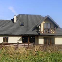 LARIX - Domy Drewniane - Domy z bali Rzeszów