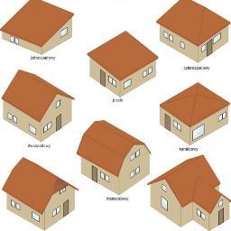 Dobry i pewny dach - Krycie Dachów Zagórze