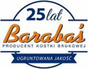 Firma Barabaś Sp. z o.o. - Kostka betonowa Lubin
